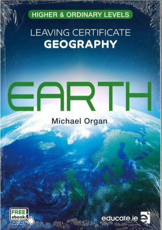 Earth Leaving Certificate Geography Higher & Ordinary Levels