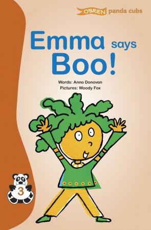 Emma Says Boo