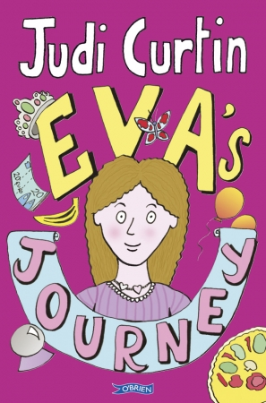 Eva's Journey - Judi Curtin