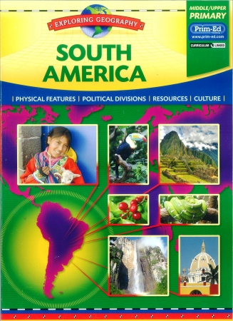 Exploring Geography South America