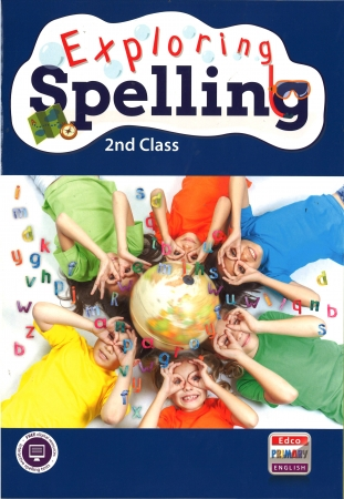 Exploring Spelling 2 - Second Class