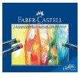 Faber-Castell Oil Pastels 24 Pack