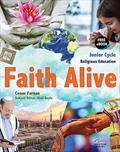 Faith Alive - Junior Cycle Religion
