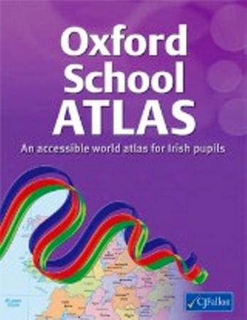 Fallon's Oxford School Atlas