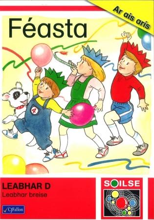 Féasta - Soilse - Leabhar D - Leabhar Breise