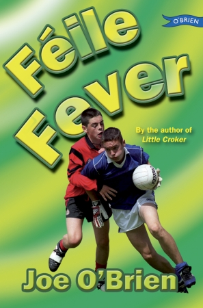 Féile Fever - Joe O'Brien