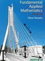 Fundamental Applied Mathematics - 2nd Edition - Leaving Certificate Applied Maths
