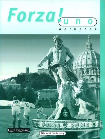 Forza! Uno - Workbook