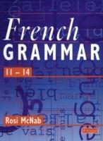 French Grammar 11-14