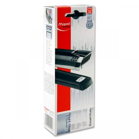 Maped - Stapler Full Strip - 26/6 Staples