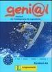 Genial A2 Kursbuch Student Book
