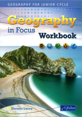 Geography In Focus - Workbook