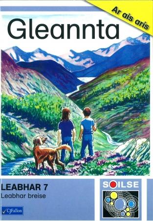 Gleannta - Soilse - Leabhar 7 - Leabhar Breise