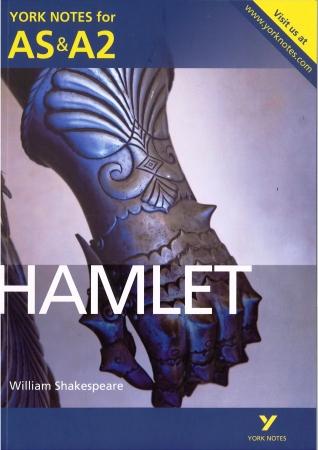 Hamlet - York Notes