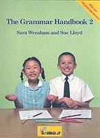 Jolly Phonics Grammar Handbook 2