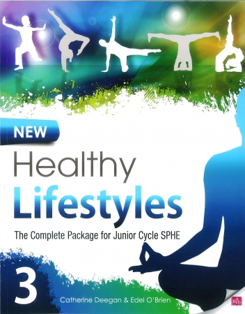 New Healthy Lifestyles 3 - The Complete Package for Junior Cycle SPHE