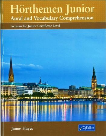 Hörthemen - Aural & Vocabulary Comprehension - German for Junior Certificate Level