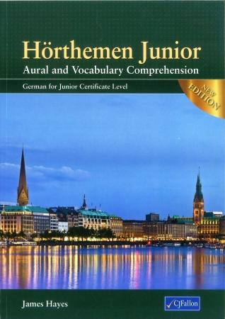 Hörthemen - Aural & Vocabulary Comprehension - German for Junior Certificate Level - 2nd Edition