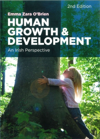 Human Growth & Development - An Irish Perspective - 2nd Edition
