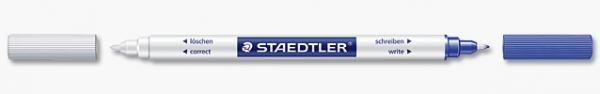 Ink Eraser - Correction Pen Staedtler