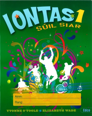 Iontas 1 Workbook