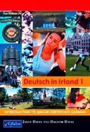 Deutsch In Irland 1 Textbook & Cds