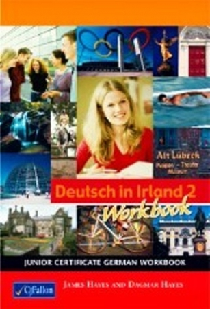 Deutsch In Irland 2 Workbook