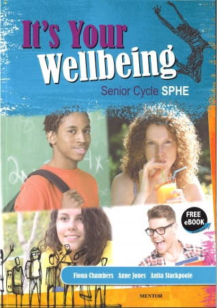 It's Your Wellbeing Senior Cycle SPHE