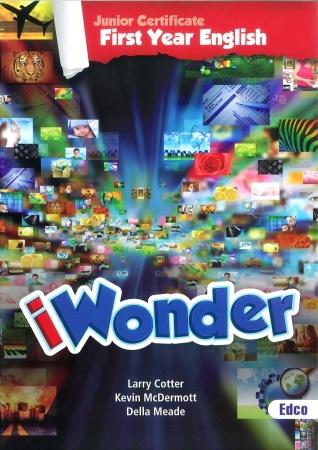 iWonder - First Year English