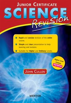 Science Revision - Junior Certificate