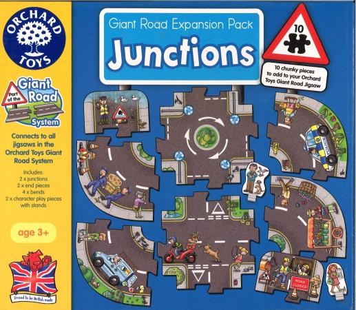 Junctions