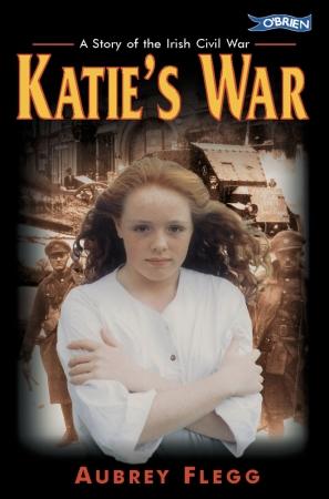 Katie's War - Aubrey Flegg