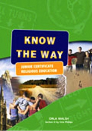 Know The Way Pupil Textbook