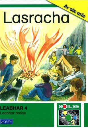 Lasracha - Soilse - Leabhar 4 - Leabhar Breise