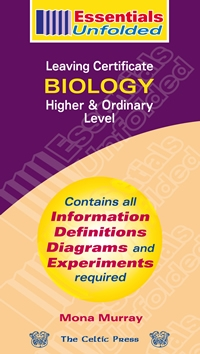 Essentials Unfolded Biology - Leaving Certificate - Higher & Ordinary Level