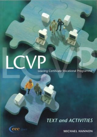 LCVP Text & Activities