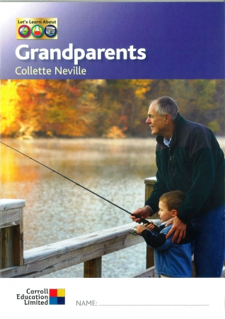 Let's Learn About Grandparents
