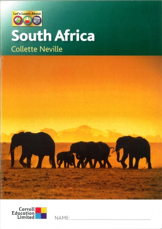Let's Learn About South Africa