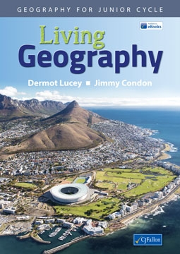 Living Geography Pack - Junior Cycle