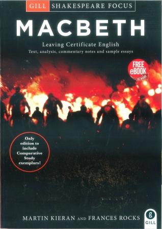 Macbeth - Leaving Certificate English - Gill Shakespeare Series