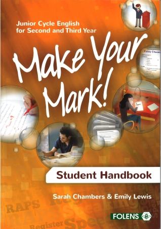 Make Your Mark - Student Handbook - Junior Cycle English