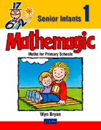 Mathemagic Senior Infants 1