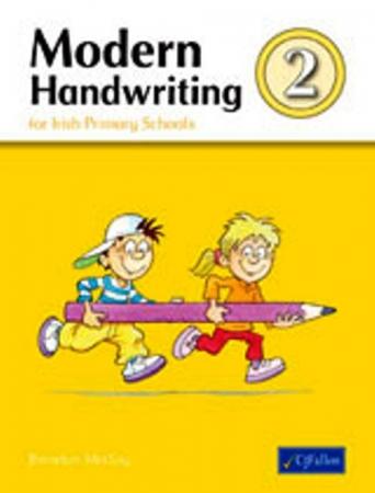 Modern Handwriting 2