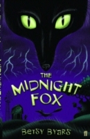 Midnight Fox - Betsy Byars