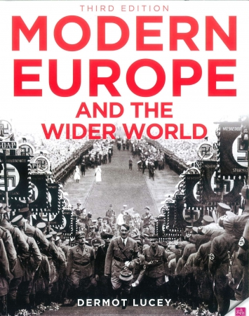 Modern Europe & The Wider World - 3rd Edition - Includes Free eBook