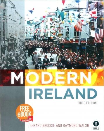 Modern Ireland - 3rd Edition - Includes Free eBook