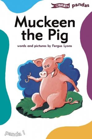 Muckeen The Pig