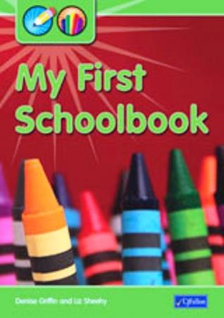 My First Schoolbook