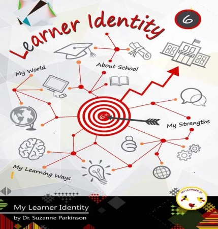My Learner ID 6 Pupil Book & Evaluation Booklet
