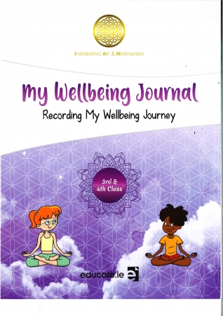 My Wellbeing Journal - 3rd & 4th - Recording My Wellbeing Journal